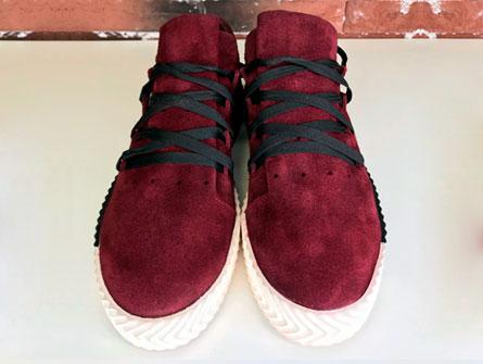Обувь после химчистки