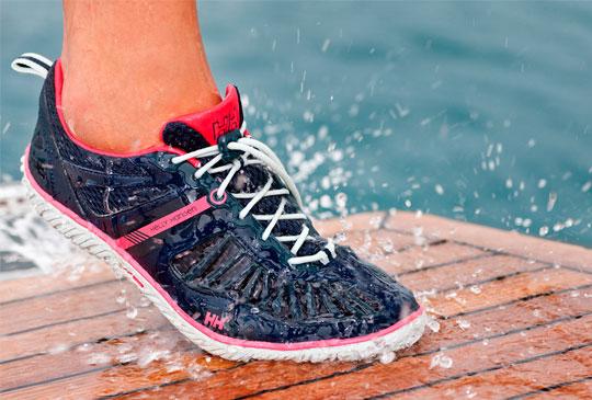 Как защитить обувь от воды в домашних условиях